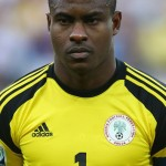Breaking News – Vincent Enyeama quits Super Eagles Team