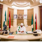 Names Of 46 Non-Career Ambassadorial Nominees Buhari Sent To The Senate