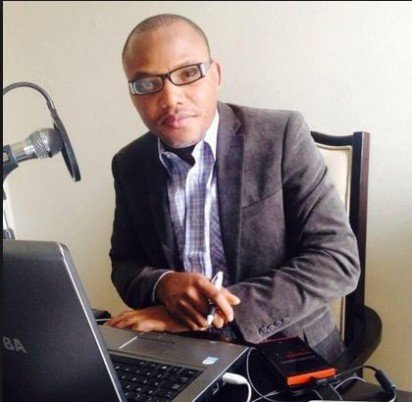 Radio Biafra Director