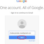 How to Recover Gmail Account Password or User ID