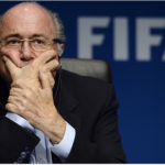 FIFA president, Sepp Blatter banned for 90days by the global football committee.