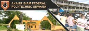 uwana poly Akanu Ibiam Federal Polytechnic