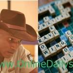 "2015 World Scrabble Champion from Nigeria ""Jighere Wellington"""