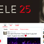 Adele Exposes Reasons for not Tweeting