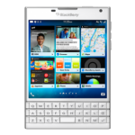 Prices of BlackBerry Smartphones at Slot Nigeria Shop