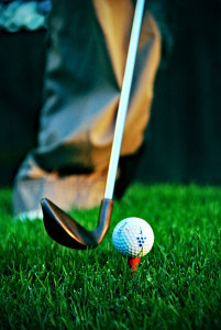 Golf Rule-book