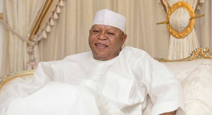 Image result for Abubakar Audu,