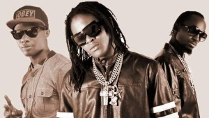 Radio & Weasel Ft. Wizkid