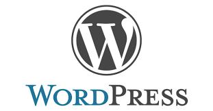 WordPress 4.4  logo