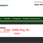 How to Check FUOYE 2015/2016 Direct Entry Admission List