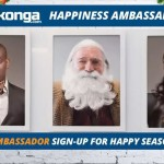 "Konga.com Sign New Ambassador for ""Happy Season Deals"""