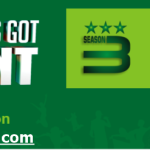 Nigeria's Got Talent Session 3 Audition Registration Form is Out