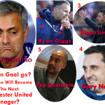 Why Jose Mourinho might be Next Manchester United Manager