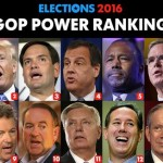 Full List of 2016 USA TODAY GOP Power Rankings