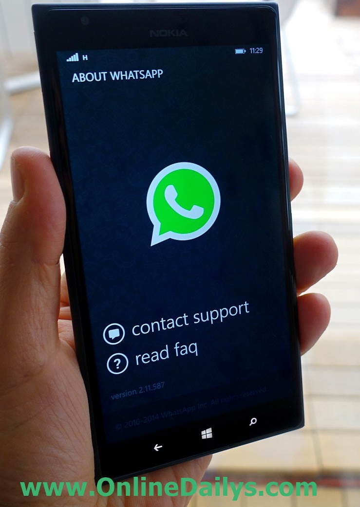 How To Download And Install WhatsApp For Windows