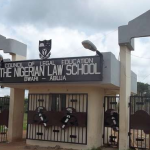 2016 Job Vacancy at Nigerian Law School Headquarters