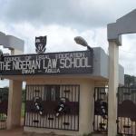 2016 Job Vacancy at Nigerian Law School Headquarters