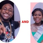 Fight Report between Davido and his baby-mama Sophia
