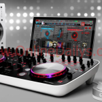Download Complete VIRTUAL DJ 8 for Audio & Video Mixer Free