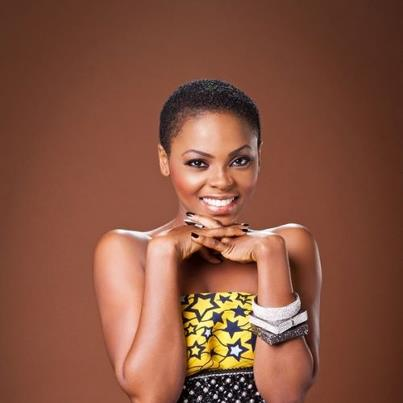 MTN Project Fame West Africa 2010 Winner - Chidinma