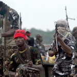 Niger Delta Militants continued bombing of oil installations in Warri