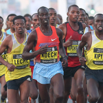Access Bank Lagos City Marathon 2016 Results