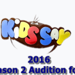 Kids Say the Darndest Things 2016 Season 2 Audition Form is Out