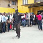Lagos State MTN SIM Registration Centres