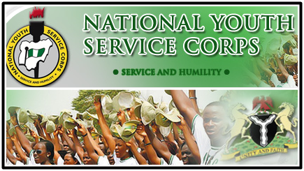 2016 NYSC Batch A Online Registration