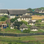 President Jacob Zuma's Nkandla for sale on OLX