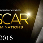 Full List of 2016 Oscar Award Winners and Nominees of the year