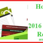 NECO Nov / Dec 2015 Examination Result is out