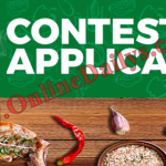 2016 Knorr Taste Quest Season 4 Audition – Online Registration