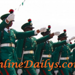 2016 Nigerian Army Job Registration Portal, Requirements, Closing Date
