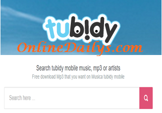 tubidy mobile mp3 free music download