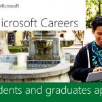 How to Apply Microsoft Career Internships & Full-Time Jobs Online