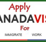 Canada Visa Lottery Online Application Form