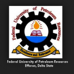 Federal University of Petroleum Effurun Admission Form 2016