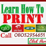 Get List of Recharge Card Dealers Here – Full Contacts, Phone No, Office Address