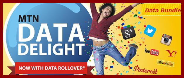 MTN Cheap Data Bundle Subscription code - banner