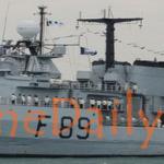 Nigerian Navy 2016 Recruitment screening re-scheduled Date
