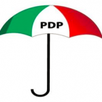 PDP's New Slogan / New Slogan for PDP