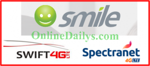 Reliable 4G LTE Browsing Networks