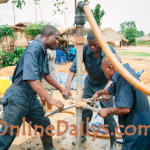 Cost of Drilling Borehole in Nigeria | Manual drilling & Heavy Duty Borehole drilling