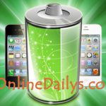 Tips to Extend Android Phone Battery Life, other Smartphones