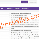Yahoo Registration for Receiving & Sending Online e-Mails Free