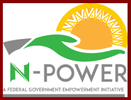 N-Power Online Job Application Portal