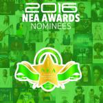 Full Nominees for 2016 Nigerian Entertainment Awards
