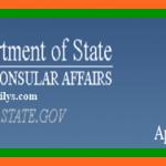 US America Visa Lottery Online Application Instructions – Full Details here