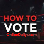 How to Vote The Voice Nigeria Best Contestant via Mobile
